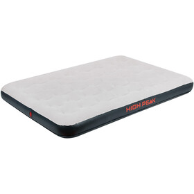 High Peak Airbed Double Luftbett aufblasbar 197x138x20cm